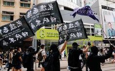 Lo ngại luật an ninh Hong Kong ảnh hưởng người dân khắp thế giới