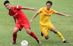 Giải bóng đá nữ VĐQG 2020 phải nhường sân cho U22 Việt Nam tập trung