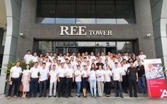 Häfele ra mắt thêm 66 trung tâm bảo hành ủy quyền tại Việt Nam