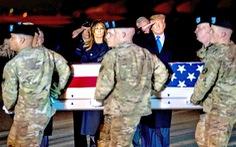 Lính Mỹ ở Afghanistan có bị bỏ rơi?