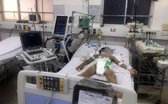 Thêm 3 ca bạch hầu ở Đắk Nông, 1 ca điều trị ở TP.HCM đang xấu đi