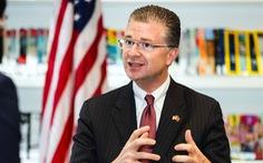 Mỹ cam kết phối hợp với Việt Nam trong tái cấu trúc chuỗi cung ứng toàn cầu