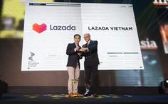 Lazada được vinh danh 'Nơi làm việc tốt nhất Châu Á năm 2020'