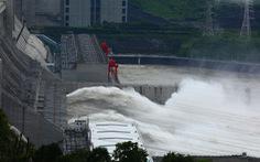 Lưu lượng Trường Giang đang gấp ngàn lần sông Sài Gòn, Trung Quốc phát cảnh báo 'hồng thủy số 1'