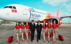 Vietjet cùng Facebook quảng bá du lịch Việt Nam, giảm 50% giá vé máy bay