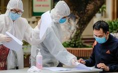 1,4 triệu người đi/đến Đà Nẵng 1 tháng qua, Bộ Y tế yêu cầu các địa phương quyết liệt hơn