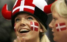 Đan Mạch: hạnh phúc không cần giàu