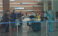 Phú Quốc đón chuyến bay chở 132 chuyên gia từ Hàn Quốc