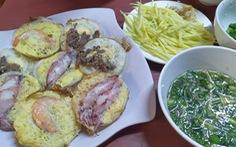 Món biển Nha Trang hút du khách