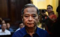 Đề nghị khai trừ Đảng cựu phó chủ tịch UBND TP.HCM Nguyễn Hữu Tín