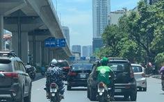 Nhiệt độ trung bình ở Hà Nội tăng cao nhất 50 năm qua