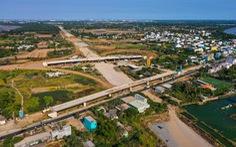 Dự án đường cao tốc Bến Lức - Long Thành: Nguy cơ mất vốn