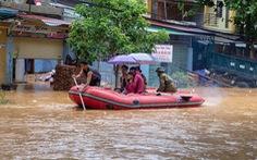 Thủ tướng: Khẩn trương khắc phục hậu quả mưa lũ làm 5 người chết ở Hà Giang