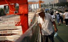 Nợ tiềm ẩn của các địa phương Trung Quốc tăng vọt đến 6.160 tỉ USD