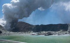 Các nhà khoa học New Zealand phát minh ra hệ thống cảnh báo núi lửa phun trào