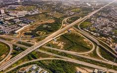 Hạ tầng bứt phá, giới đầu tư đón đầu cơ hội lớn ở phân khu cửa ngõ River Park 1 đô thị Aqua City