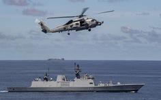 Ấn Độ bí mật đưa tàu chiến tới Biển Đông thách thức Trung Quốc?