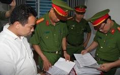 Bắt nghi can 'ăn tiền' hỗ trợ người dân tộc thiểu số ở Nghệ An