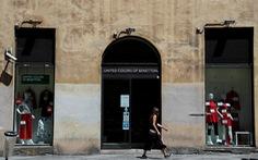 Chủng virus corona có mặt sớm nhất ở Ý 'không đến từ Trung Quốc'