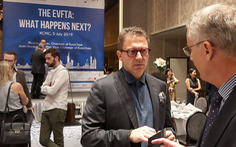 EuroCham kỳ vọng EVFTA thúc đẩy tăng trưởng kinh tế dài hạn ở Việt Nam