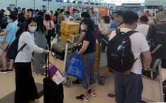 Bộ trưởng yêu cầu các hãng hàng không thực hiện nghiêm nghĩa vụ với hành khách
