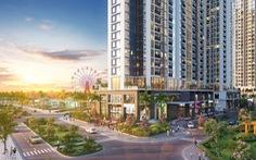 Eco Green Saigon sắp mở bán shophouse
