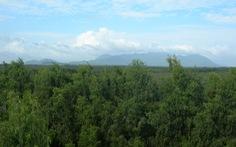 Chuyến du lịch '3 trong 1' ở tam giác du lịch vùng Thất Sơn
