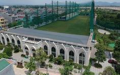 Kiến nghị thu hồi dự án sân tập golf, công viên Hoàng Hoa Thám Bắc Giang