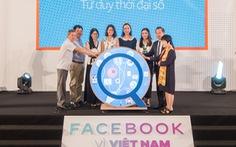 Chương trình 'Tư duy thời đại số' của Facebook dạy gì ở Việt Nam?