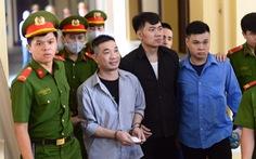 Đề nghị tử hình Văn Kính Dương và 4 đồng phạm