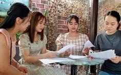Giáo viên Quảng Trị bị 'đem con bỏ chợ' ở đất Lào