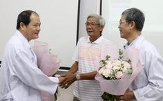 Bệnh viện Chợ Rẫy ghép gan không cần hỗ trợ từ chuyên gia nước ngoài