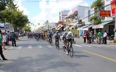 PhanThị Liễu về nhất chặng 5 Giải xe đạp nữ toàn quốc 2020