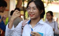 Hà Nội công bố đáp án thi tuyển sinh lớp 10