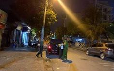 Vì sao thành viên tổ thư ký, tài xế của chủ tịch UBND TP Hà Nội bị bắt?