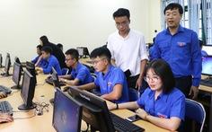 'Trau dồi ngoại ngữ là trách nhiệm của thanh niên'