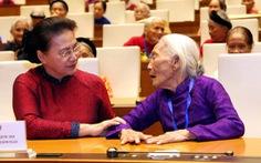 Luôn khắc ghi công ơn to lớn của mẹ Việt Nam anh hùng