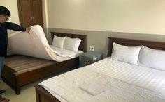 Khách sạn Dreamer bị 'khách cố tình làm bẩn' bị phạt 2 lỗi