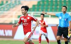 Vòng 11 V-League 2020: Lợi thế thuộc về chủ nhà TP.HCM