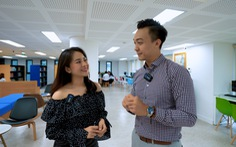 19h tối nay ĐH Quốc tế Sài Gòn lên sóng 'Khám phá trường học'