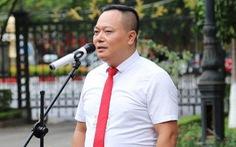 Bắt chuyên viên Văn phòng UBND TP Hải Phòng, điều tra 'làm giả tài liệu'