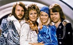 Nhóm nhạc ABBA quay trở lại và phát hành bài hát vào năm tới
