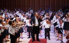 Các học viện múa, âm nhạc kêu cứu vì không được đào tạo trung cấp