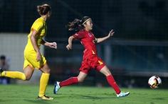 CLB TP.HCM lần đầu đăng quang Cúp quốc gia nữ 2020