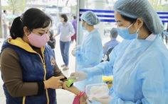 Yêu cầu rà soát sức khỏe người mua thuốc cảm cúm