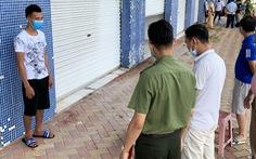 Bắt 6 nghi phạm tổ chức cho người Trung Quốc nhập cảnh trái phép