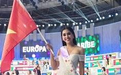 Hủy thi Hoa hậu Thế giới 2020, lùi sang năm 2021 vì COVID-19