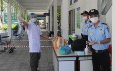 Đà Nẵng dừng các hoạt động tập trung đông người, không thiết yếu từ 13h trưa nay 26-7