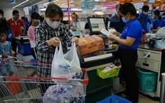 Đà Nẵng: Hàng hóa dồi dào, không xảy ra tình trạng mua thực phẩm ồ ạt