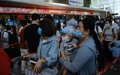 Hàng ngàn khách hủy chuyến bay đến Đà Nẵng